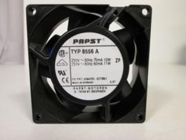 ventilator  TYP 8556 A
