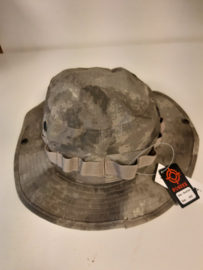 Bush hoed  ICC  AU