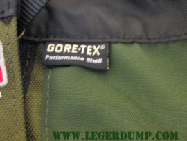 Goretex overschoenen (nr3)