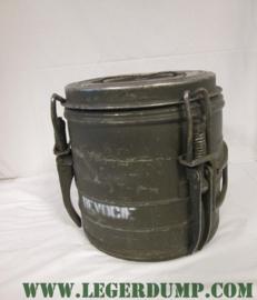 Gamel 10 liter