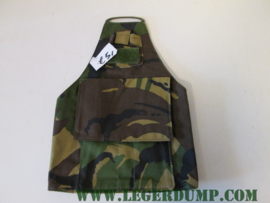 Armlet schouderband Camouflage