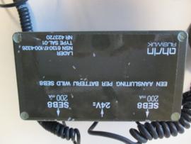 Lader NSN 6130-17-100-4326