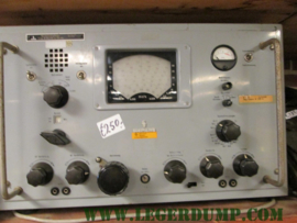 Siemens Funk 745E 309B kortegolf ontvanger