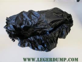 Rugzak hoes zwart 20 tot 30 liter inhoud