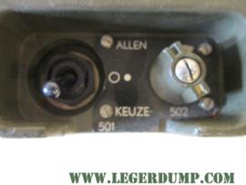 RT3600 luidspreker met montagevoet