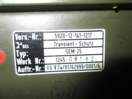 Transient schutz 5920-12-141-1217