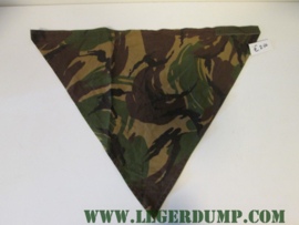 Halsdoek camouflage