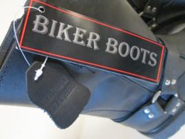 Biker boots fostex
