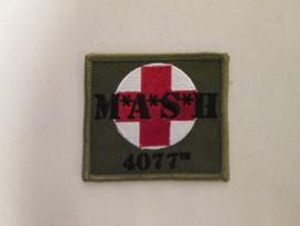 Badge MASH