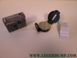 Kompas, Ranger, kunststof behuizing