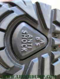 Veiligheidsschoenen Grisport 703L S3