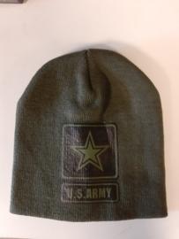 Muts Beanie US army