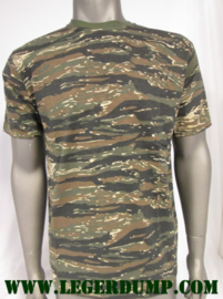 T-shirt  Tiger stripe