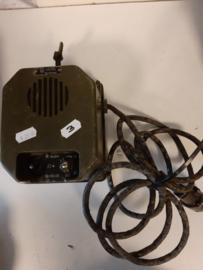 RT3600 luidspreker
