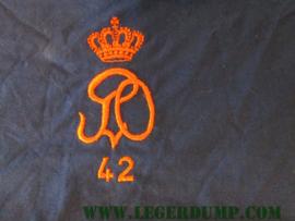 halsdoek 42e