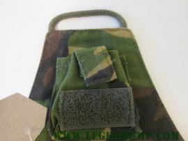 Armlet schouderband camouflage IFOR