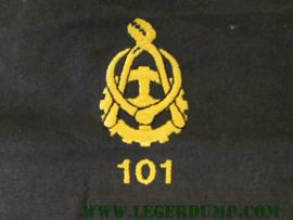 Halsdoek 101 TD