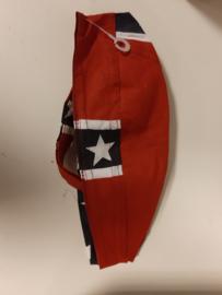 Bandana  cap rebel vlag