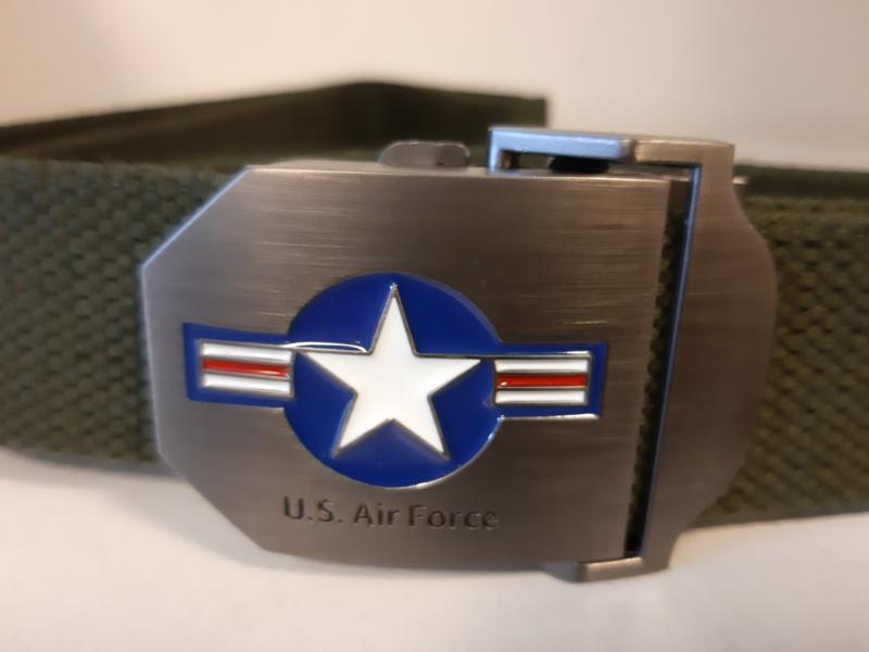 tropenkoppel  USAF