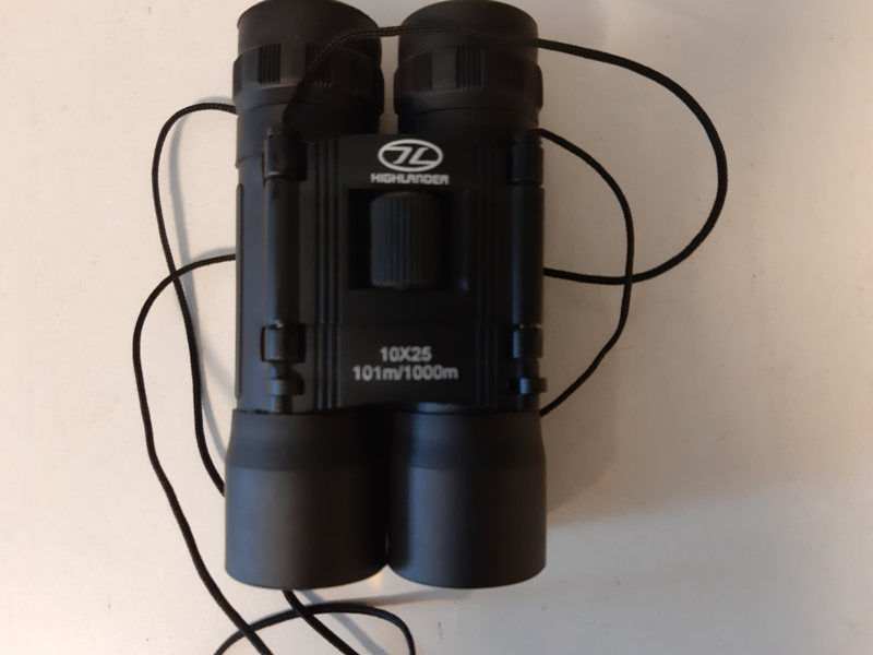Verrekijker binocular cotswold