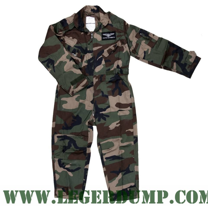 Overall camouflage