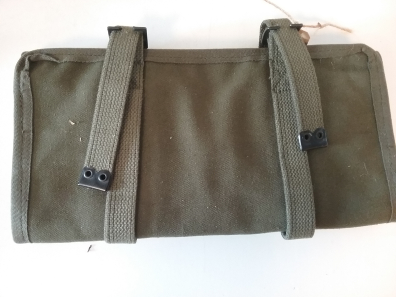 Tas voor gereedschap