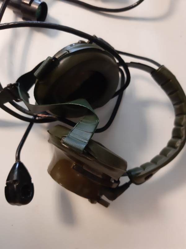 Hooftelefoon H5665