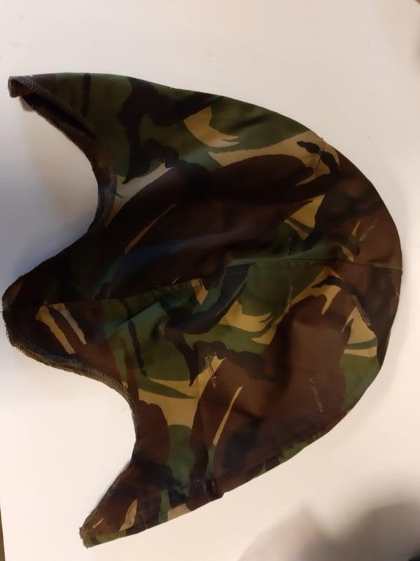 Helm overtrek KL