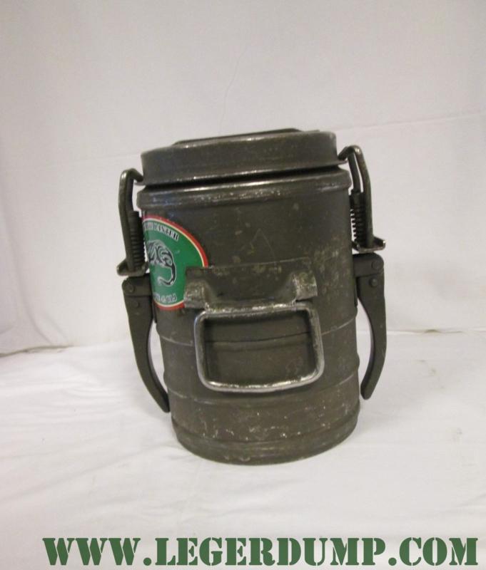 Gamel 5 liter