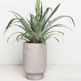 Handgemaakte plantenpot 26,5x18,5