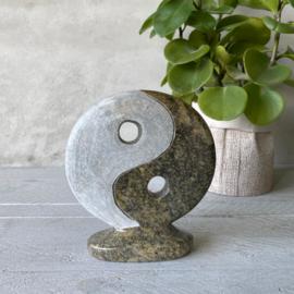 Yin Yang beeld