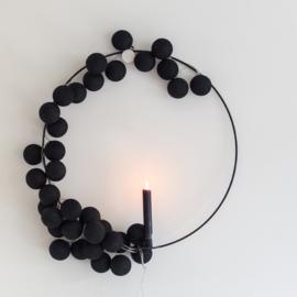 Lichtslinger- zwart