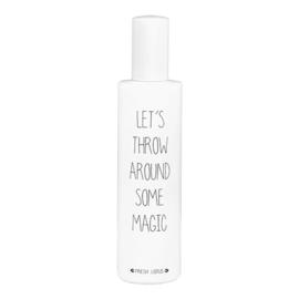 Magic huisparfum