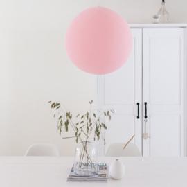 Baby roze hanglamp
