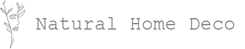 Natural Home Deco