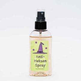 Anti-heksen spray