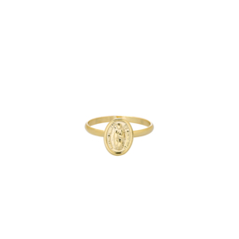 The Mary - ring