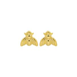 Bumblebee -  oorbellen