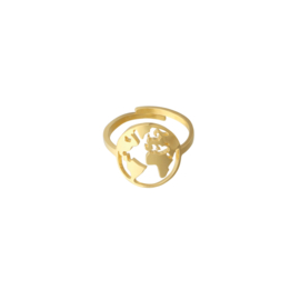 Beautiful World - ring