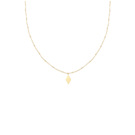 Sparkle on - ketting