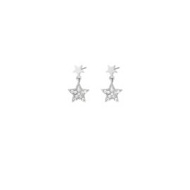 Stars - oorbellen