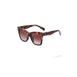 Classic C Brown - zonnebril