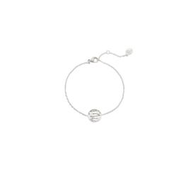 Armbandjes - zilver