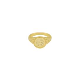 Roman Coin - ring