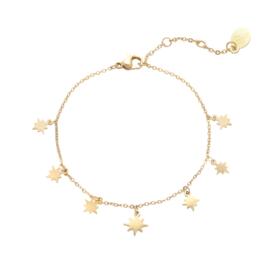 Counting stars - armband