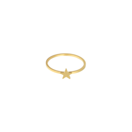 Wish upon a star - ring