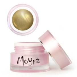 Moyra Foil gel Gold