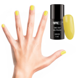 Imprezz® One step gel nagellak – 3 in 1 gel polish UV/LED- 5ml. Nr. 35