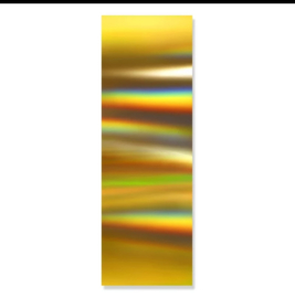 Moyra Easy Foil Holographic 05 Gold
