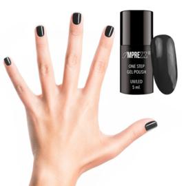 Imprezz® One step gel nagellak – 3 in 1 gel polish UV/LED- 5ml. Nr. 40